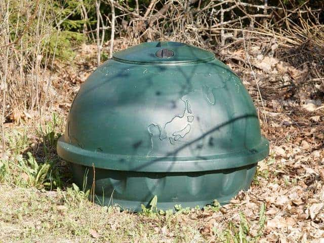 Make Your Home More Green by Composting