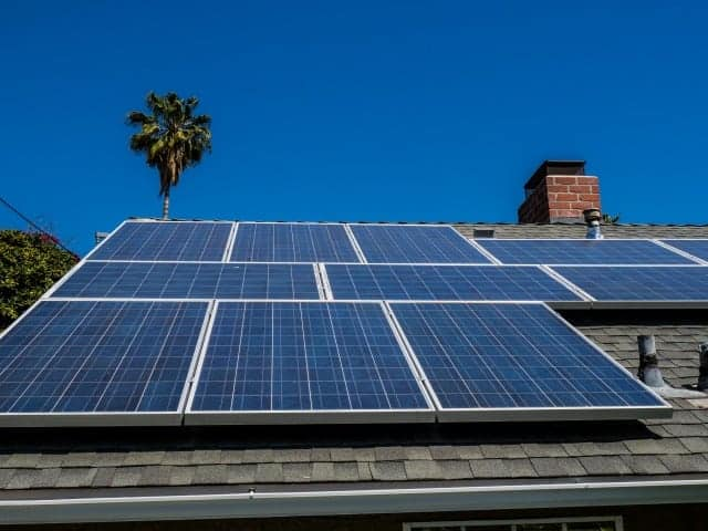 Make Your Home More Green with Solar Panels