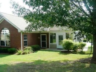 Crossings East Cobb Home for Sale Marietta Ga Front