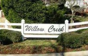 Willow Creek Neighborhood Woodstock