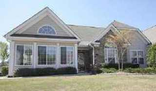 Orchards of Windward active adult neighborhood in Milton GA