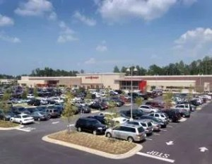 milton ga shopping centers