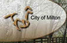 City of Milton GA