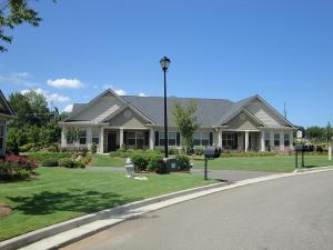 Ranch Condos Woodstock GA at The Orchards of East Cherokee