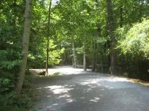 parks and recreation walking trails in milton ga