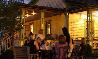Woodstock GA Century House Tavern