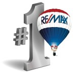 RE?MAX Number One Logo