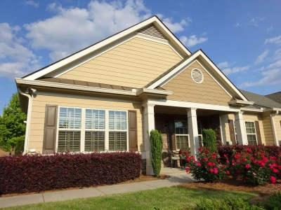 124 Owens Farm Woodstock Active Adult Homes for Sale