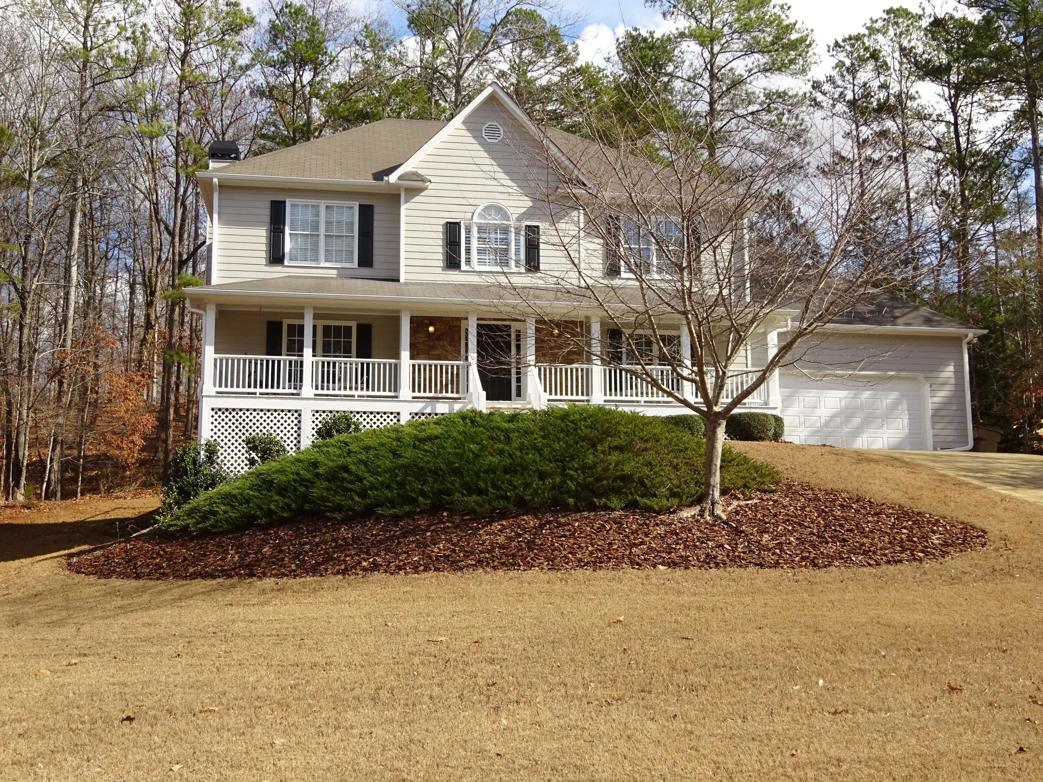 509 wisteria dr home for sale woodstock ga