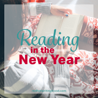 Reading in the New Year