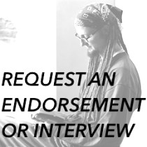 Request Endorsement or Interview