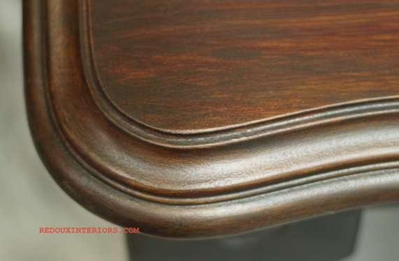 Glaze Table 5