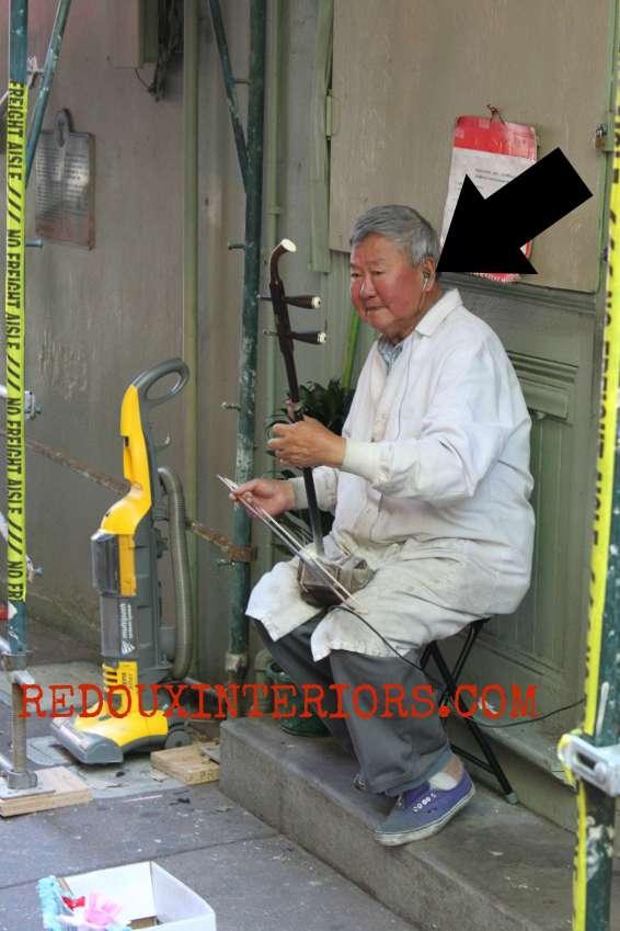 Chinatown music wm