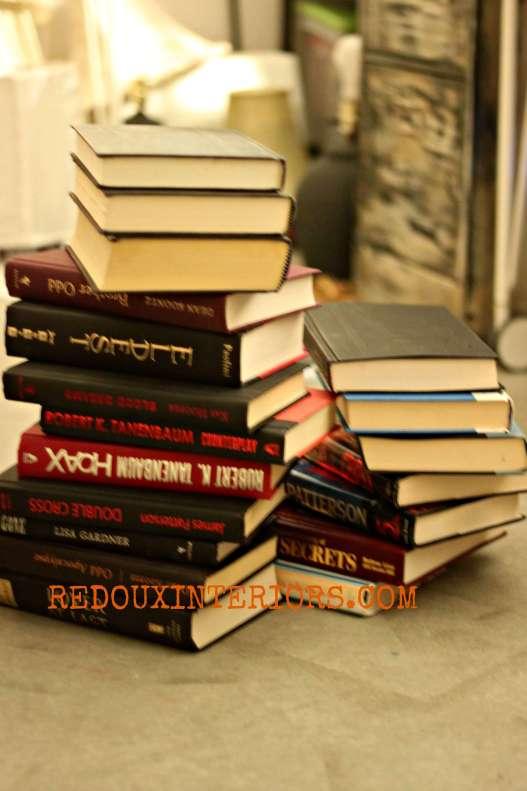 Dumpster books redouxinteriors - Copy
