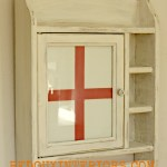 Red Cross Cabinet 3 redouxinteriors