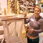 CeCe Caldwells Paint class vintage white redouxinteiriors