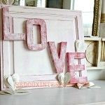 Love Sign 2 Redouxinteriors