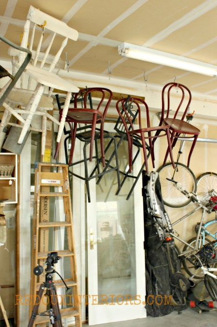 Hanging Chairs Redouxinteriors