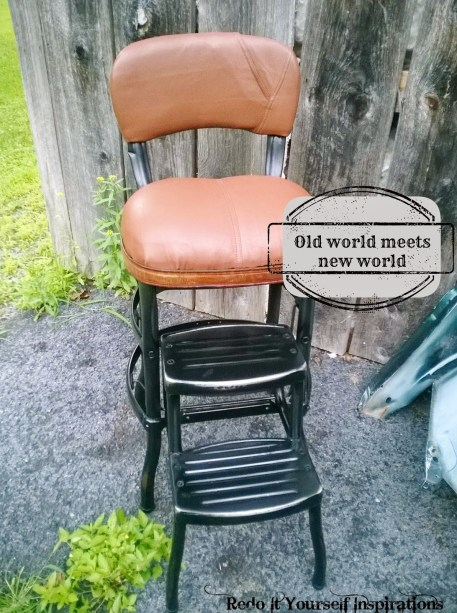 Oldworld Meets Newworld redoitinspirations