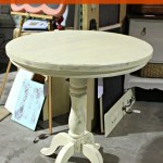 Dumpster Table makeover Myrtle Beach Sands redouxinteriors
