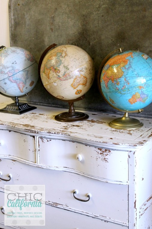 Dresser-Painted-in-Sweet-Pickins-Milk-Paint-In-Creamy-by-Chic-California1