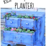 nightstand turned planter redouxinteriors