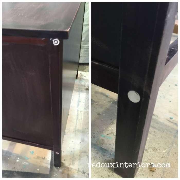 Fixing furniture redouxinteriors