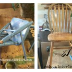 Broken chairs redouxinteriors