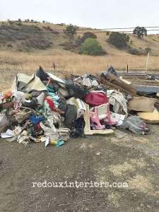 My Dumpster Runneth Over – Trashy Tuesday