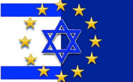 Israel-EU collusion