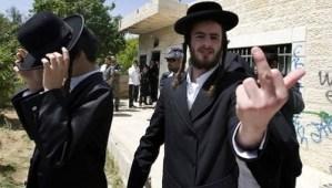 Jewish chosenness