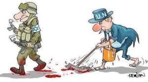 UN - Zionist lobby influence