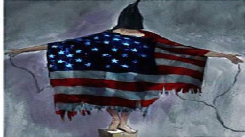 US torture