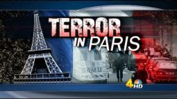 Terror in Paris
