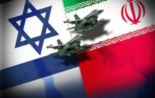 Israel attack on Iran