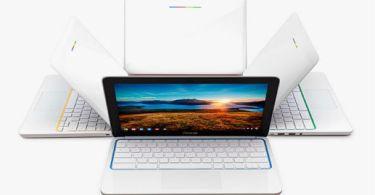 HP Google Chromebook