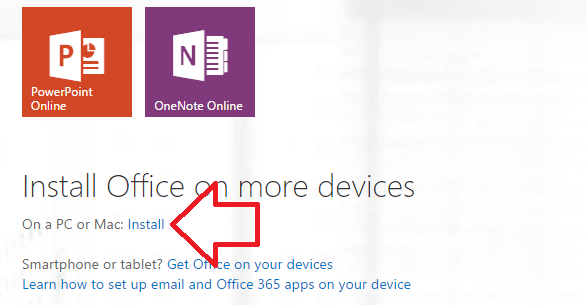 Get Microsoft Office 365 For Free 2