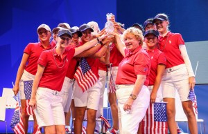 Ping Junior Solheim Cup 2015