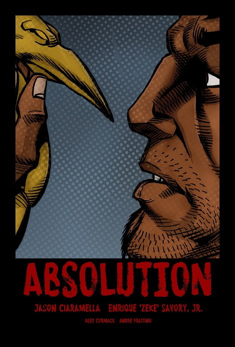 Absolution cover 2 border