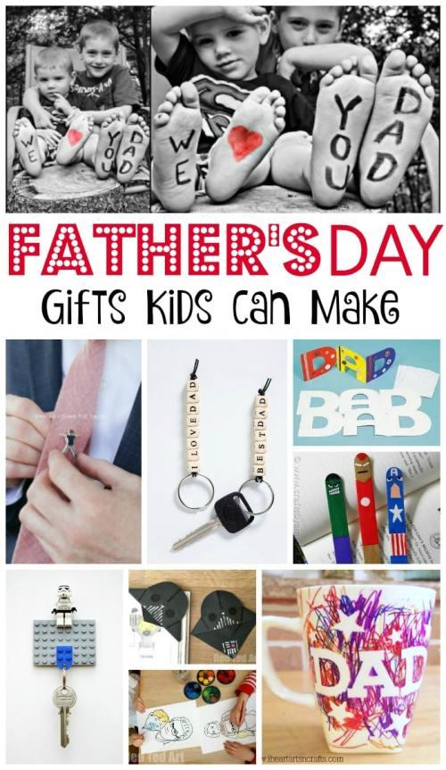 Medium Of Fathers Day Craft Ideas