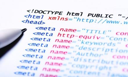 La utilización de las etiquetas META continua siendo un recurso básico válido para comenzar la optimización de un sitio.