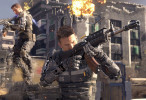 Call of Duty Black Ops 3(tres) Multiplayer Logo