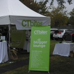 The CTbites Blogger's Lounge