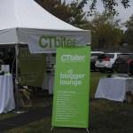 The CTbites Blogger's Lounge