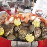 Did someone say seafood?