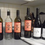 A Selection of Casey Flat Ranch Wines