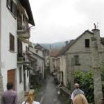 The village of Oira
