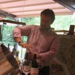 Danilo Drocco - winemaker