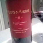 2001 Monte Rosso