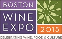 Boston 2015 LOGO